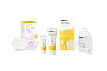 Medela breastcare products for professionals
